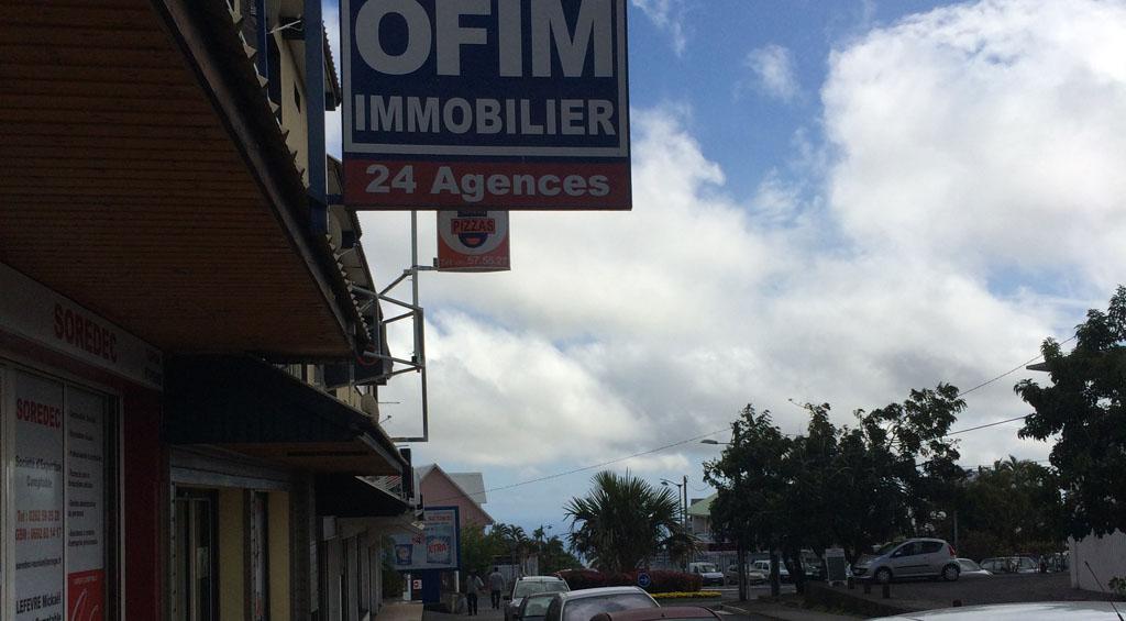 OFIM Tampon
