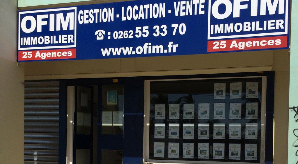 OFIM Saint-Gilles les Hauts