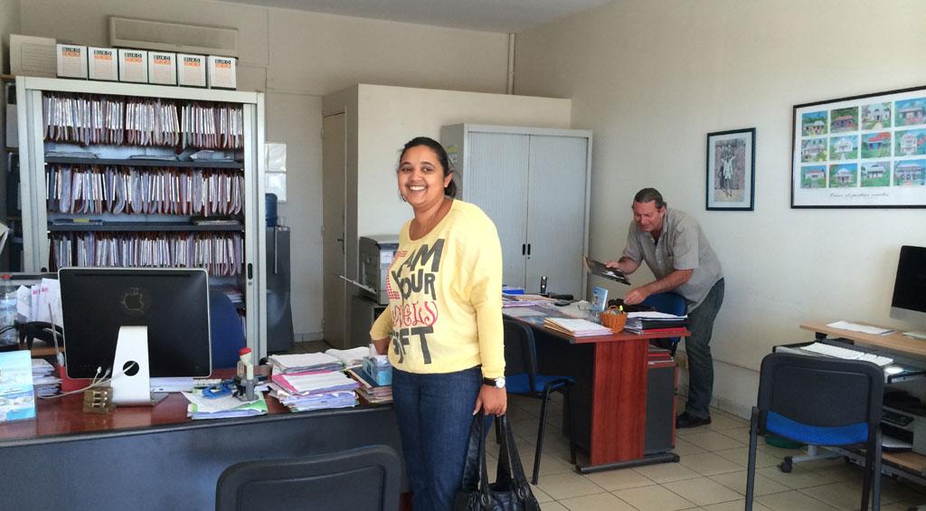 Annonces de l 39 agence ofim saint gilles les hauts for Chambre de commerce ile maurice