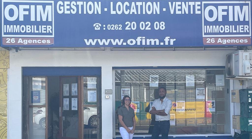 OFIM Sainte-Marie