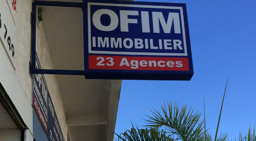 OFIM Possession
