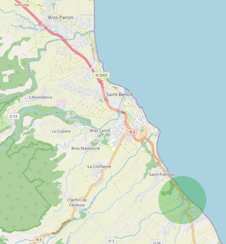 Quartier Morange: Un quartier avec un fort potentiel locatif