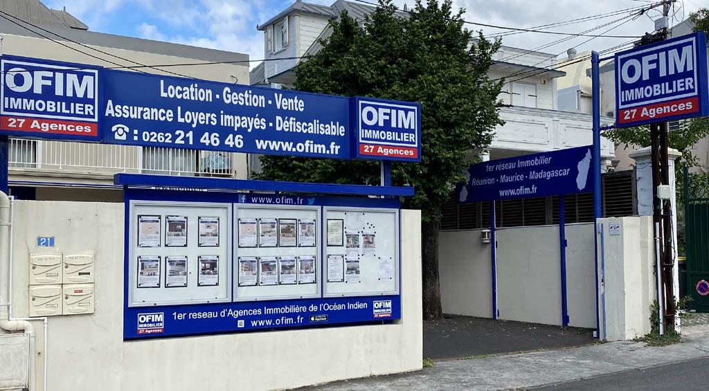 OFIM Saint-Denis