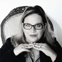 Sandrine MAILLOT