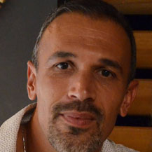 Fabrice DERAND