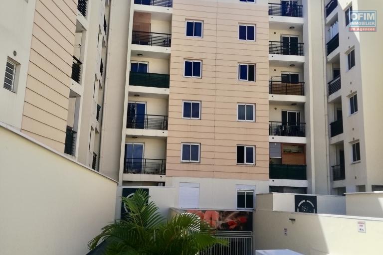 Splendide appartement 111M2 St Clotilde