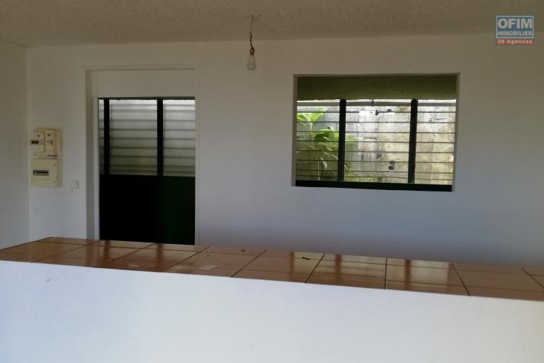 Maison Type T4 + studio