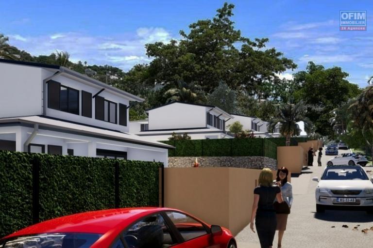 14 villas en défiscalisation ou non Piton St Leu