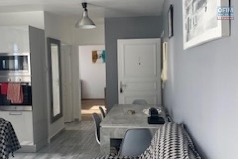 A vendre T2 de 46 m2 habitable à la Colline des Camélias