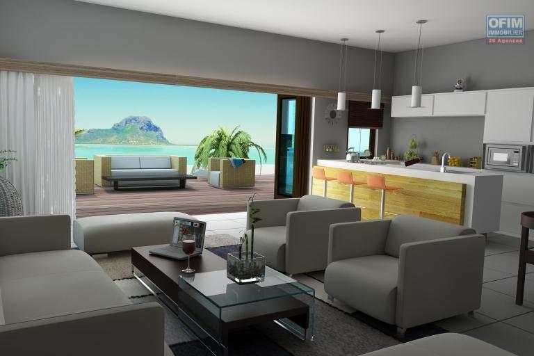 Bonne nouvelle pour les investisseurs à l île Maurice  avec les nouvelles dispositions qui vous permettent d'acheter à partir de 6 000 000 de roupies soit environ 150 000 €