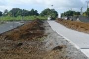 A VENDRE//  LOT de 14 Parcelles viabilisées, bornées, prêtes à construire sur Saint-André à partir de 85912 euros