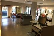 LOCAL COMMERCIAL DE STANDING AVEC PARKING NEUF