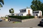 8 Villas 4 pieces en construction (VEFA) Piton st Leu