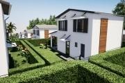 14 Villas 4 pièces en construction (VEFA) Piton St Leu