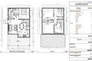 14 Villas 4 pièces en construction (VEFA) Piton St Leu - Villa type 2