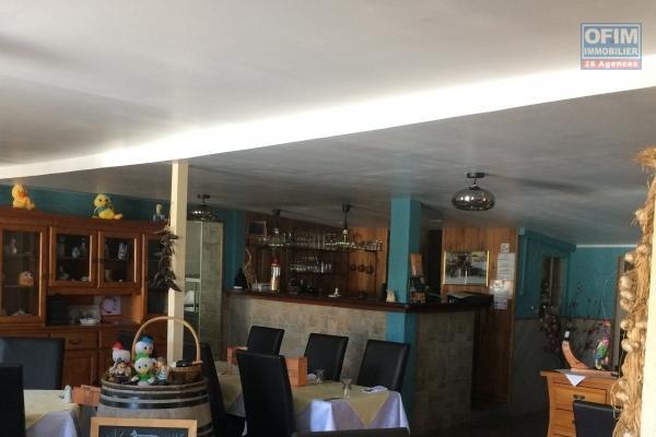 Parts sociales de SARL - Bar Brasserie Restaurant
