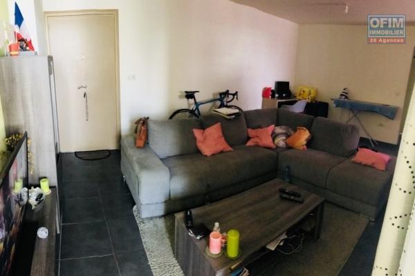 A Vendre Appartement F2 Proche Plage à St Gilles Les Bains, Mont Roquefeuil