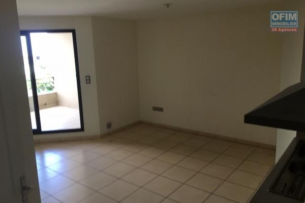 A louer bel appartement résidence la Goelette sur Sainte Clotilde