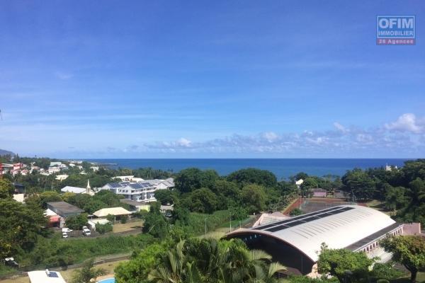 T3 Vue Mer avec terrasse
