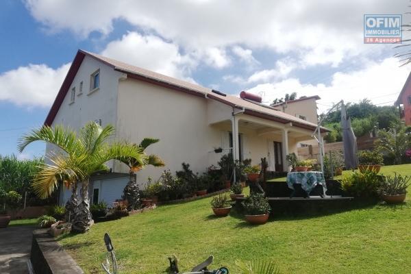 Superbe Villa Mont Vert sur terrain de 2362M2