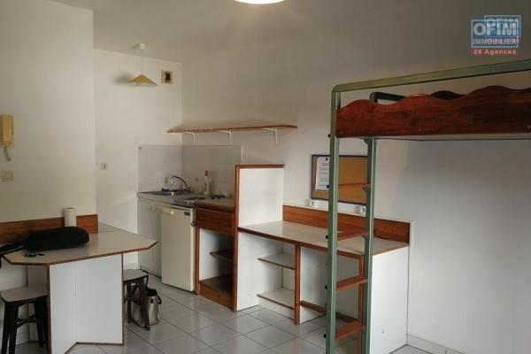 Appartement T2 - St André - Ideal investisseur