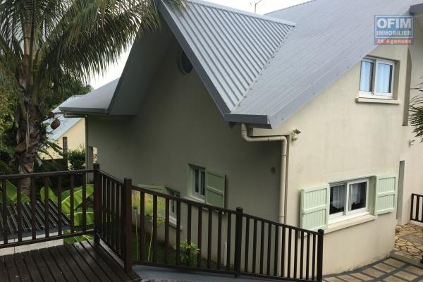 magnifique villa T6 + un T2 à forte rentabilité