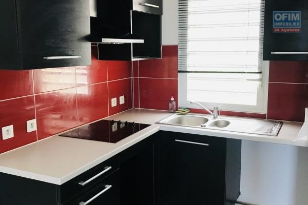 Appartement T3 L'Eperon Saint Paul. Prix : 267 500 euros.