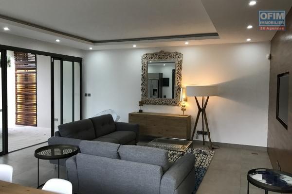 A vendre villa individuelle de type 4 en défiscalisation de 122,72 m2 sur la possession.