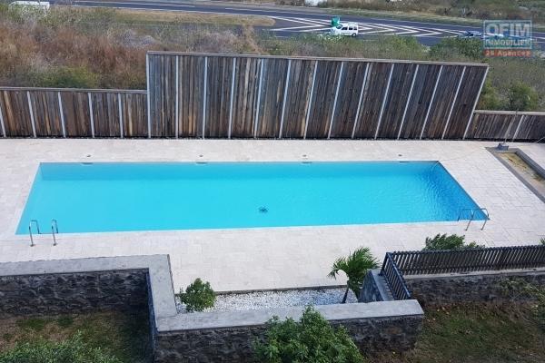 A louer appartement T3 avec vue mer à St Leu