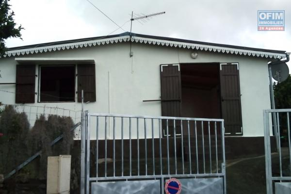 VILLA F4 PLAINE SAINT PAUL