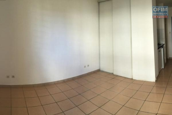 Appartement 5 pièces de plain pied au Cap Camélia