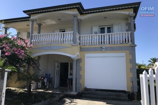 Villa exceptionnelle pour un prix exceptionnel A Saisir!