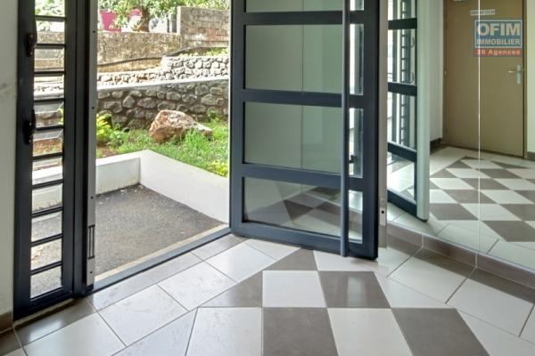 A louer un joli T2 à Montgaillard avec terrasse et parking dans la résidence Lotus Bleu