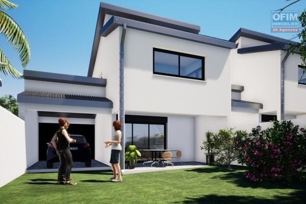 Villa F4/5 de 130 m2 Bellemène Saint Paul.