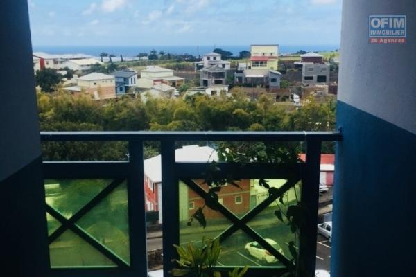 A vendre appartement de type 3 secteur Saint-denis