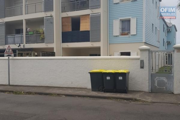 Appartement T2 - St André - Ideal investisseur