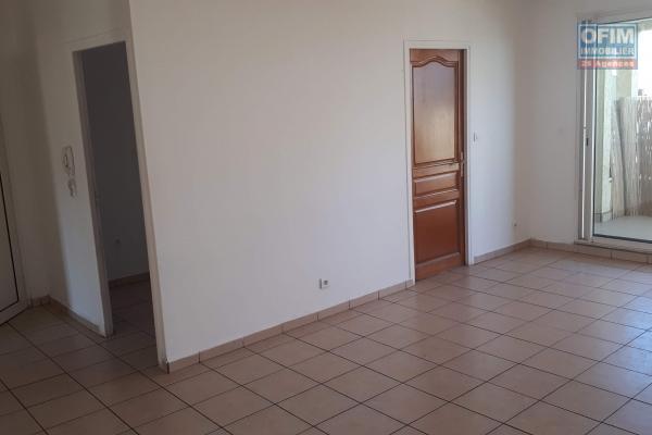 A Louer Appartement F3 Centre ville St Paul
