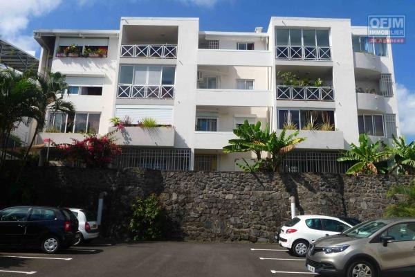 A vendre beau T3 duplex à La Montagne residence les Oréades proche de tous les commerces, ecoles....à pieds