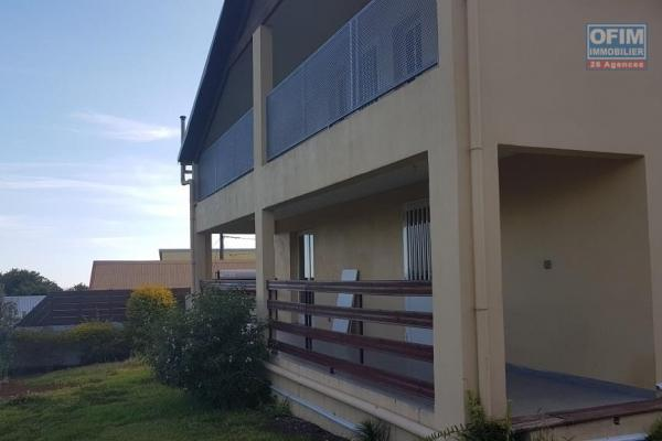 A LOUER Villa F3/4 à RAVINE DES CABRIS