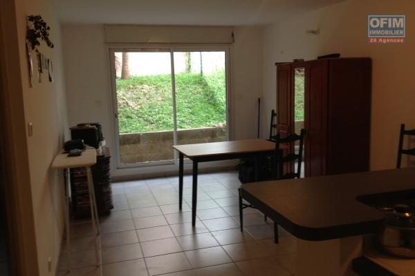 A vendre appartement  T2 dans la résidence Piton trésor plein centre de La Montagne,