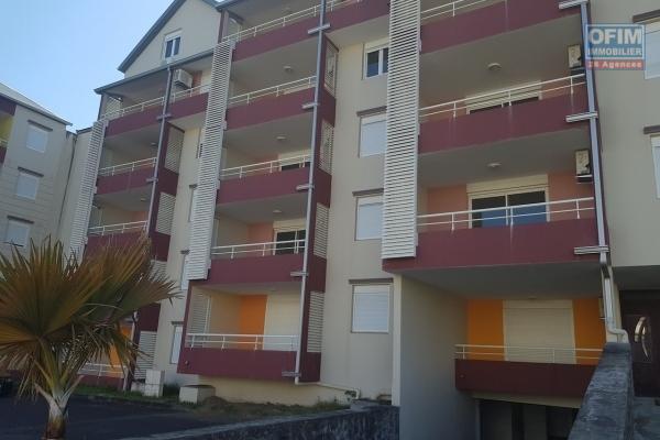 A louer appartement T3 de 66 m2 à saint benoit résidence source mélanie