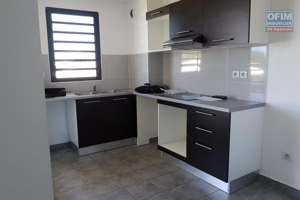appartement type F2/3 meublé