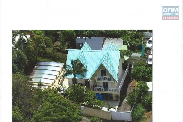 Villa type T7 Centre ville