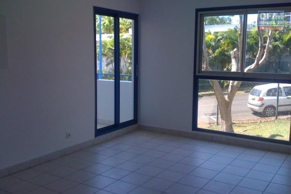 A Louer Studio de 26 m2 habitable proche Plage à Boucan Canot