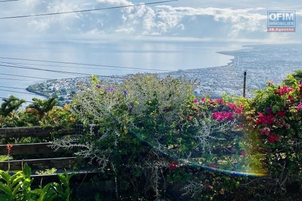 Vente Maison / Villa proche lagon à La Saline les Bains