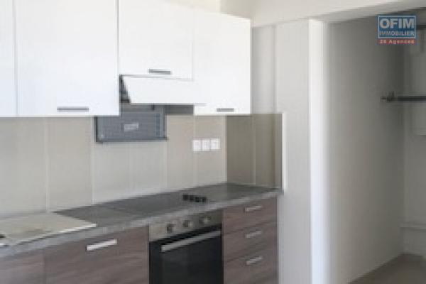 A louer cet appartement F3 sur la résidence MOULIN A VENT à Sainte Clotilde rue de la PICARDIE.