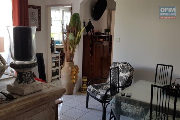 Vends en VEFA des appartements T2 neufs avec vue mer et montagne proche du centre ville de St Leu et de la plage
