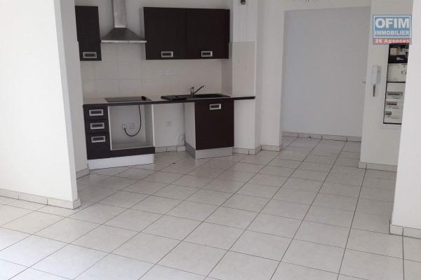 Appartement T2 à louer Quartier Français