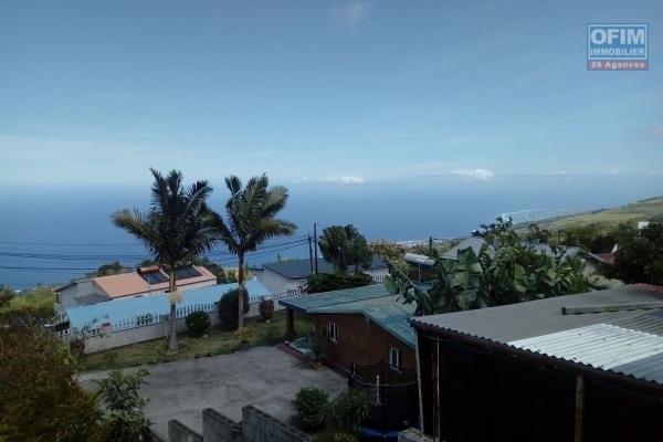 Appartement T5 au Cap Camélia