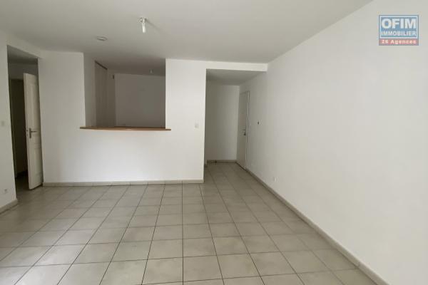 A vendre un appartement T2 Saint Denis dans la résidence Flamboyant